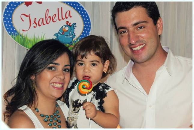 festa isabella