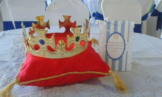 festa pequeno principe 3