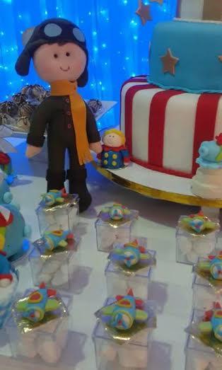 festa pequeno principe 4