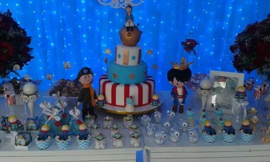 festa pequeno principe 5