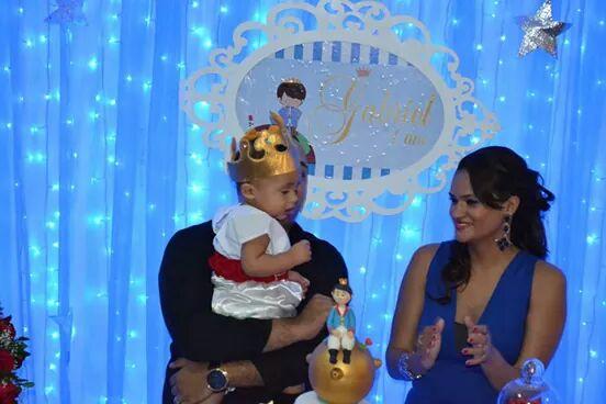 festa pequeno principe 7
