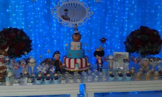 festa pequeno principe 8