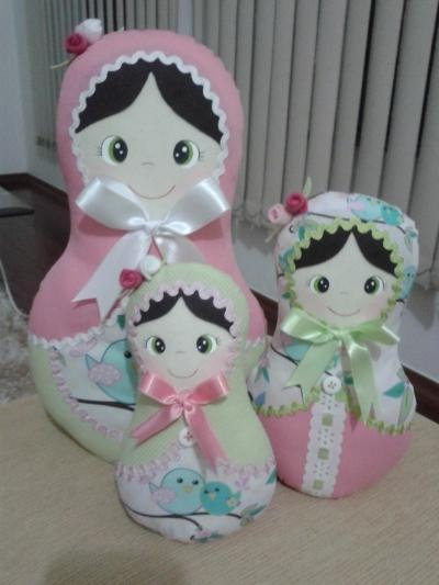 bonecas Micaela