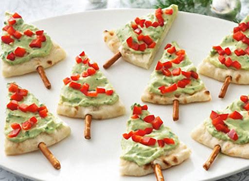 inspiração comida natal 2