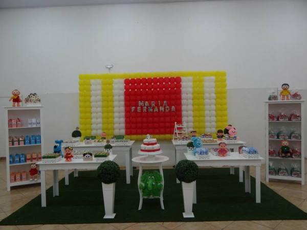 festa mafe 1
