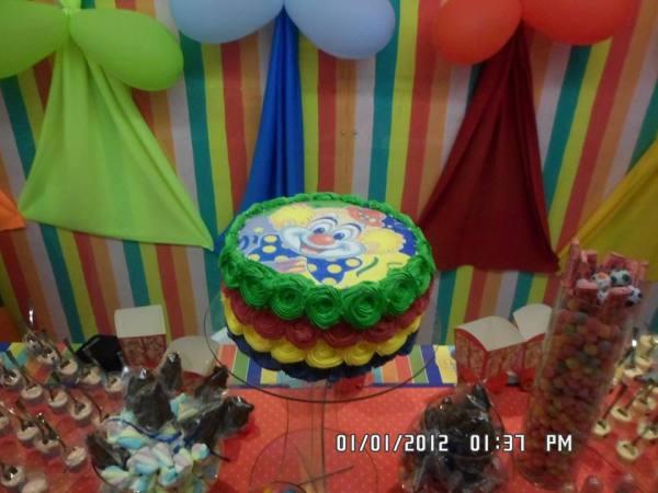 festa circo pedro 6