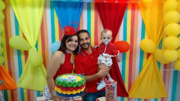 festa circo pedro 7
