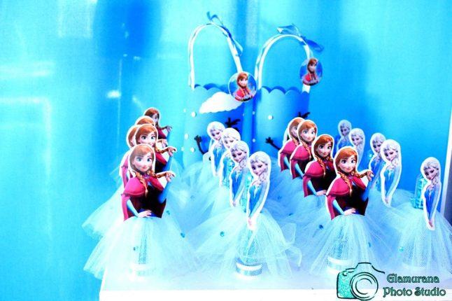 frozen glamurama 2