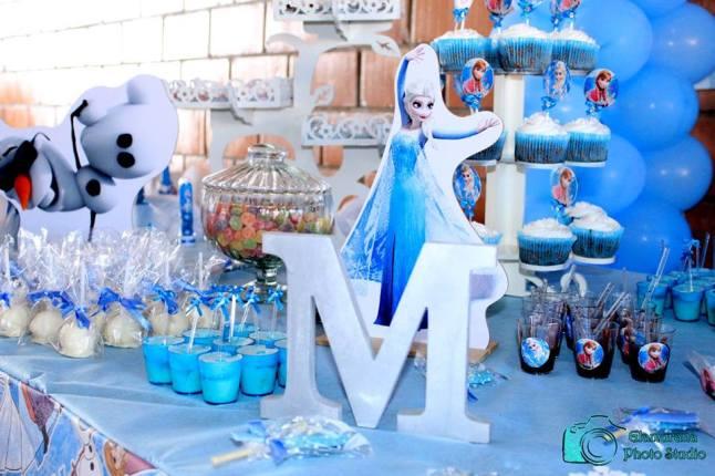 frozen glamurama 5