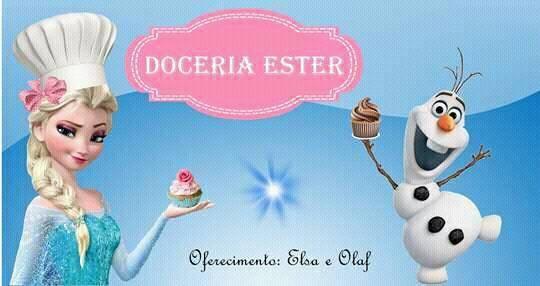 ester frozen 8