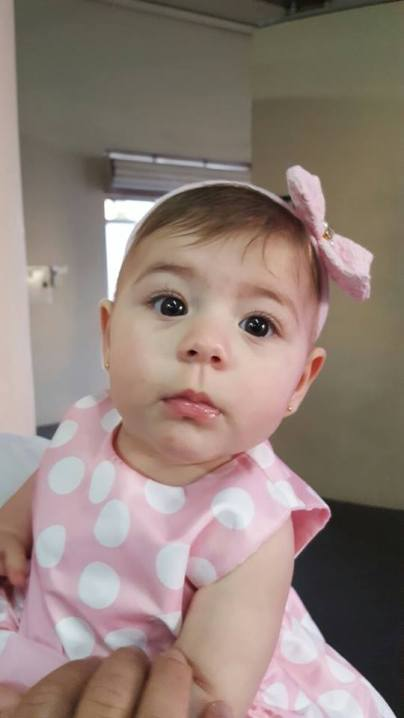 micaela 7 meses