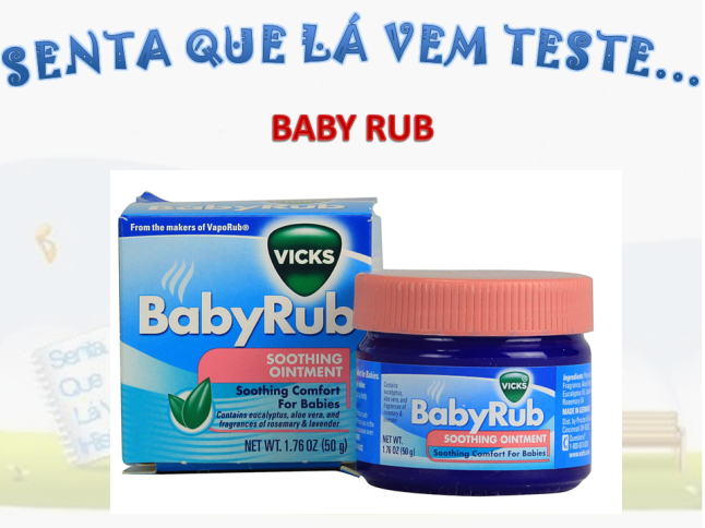 babyrub