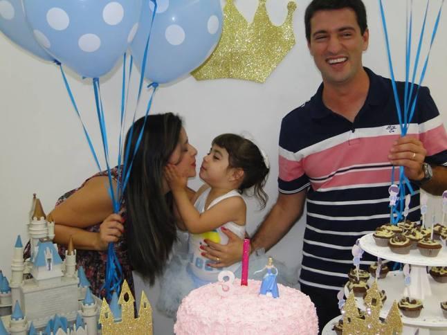 festa cinderela isa 8